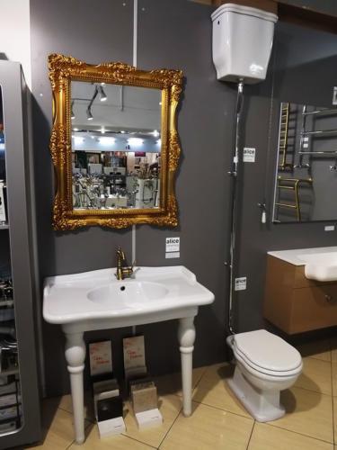 showroom A1 1